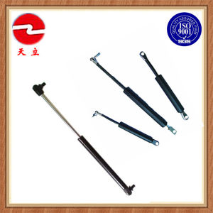 Car Gas Spring Struts with Moveable End Fitting pictures & photos