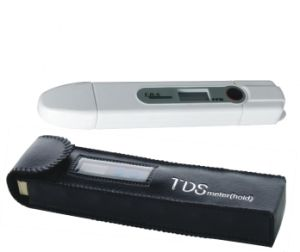 RO System Component TDS Meter pictures & photos