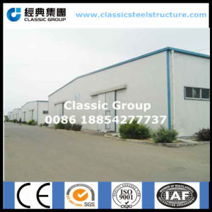 Hot Sell! ! Prefabricated Building Steel Structure pictures & photos