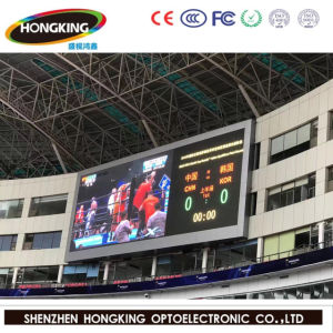 Imported IC Materials Three Years Warranty Indoor LED Display pictures & photos