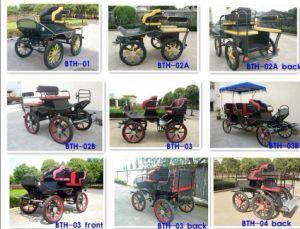 Free Time Horse Cart (BTH-01)