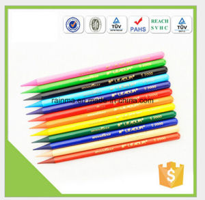 Water Soluble Woodless Color Lead Pencil with High Quality pictures & photos