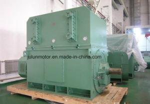 Yrkk Series Large Size High Voltage Wound Rotor Slip Ring Motor Yrkk7001-10-1250kw pictures & photos