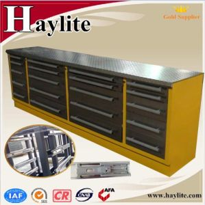 Steel Material Powder Coated Tool Cabinet pictures & photos