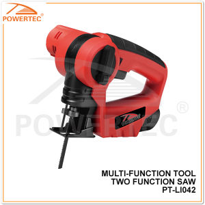 Powertec 12V Cordless Multi-Function Jig Saw (PT-LI042) pictures & photos