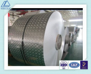 Large Use in Thailand Roofing Aluminium Alloy Coil