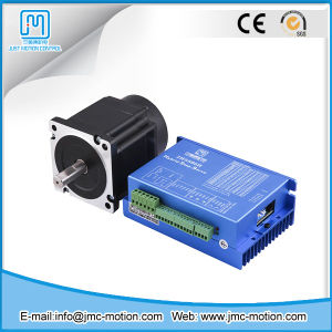 4.5n. M 86mm Closed Loop Control NEMA 34 Stepper Motor with Driver pictures & photos