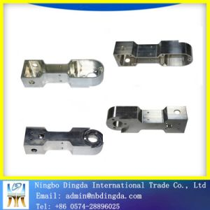 Precision CNC Machining Parts for Aluminum/Brass/Stainless Steel pictures & photos