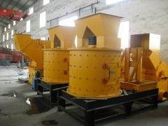 Hot Sale High Efficiency Fine Stone Crusher Machine with Capacity of 45-55t/H pictures & photos