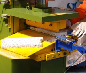 Multi Functional Hydraulic Stone Recycling Press Machine pictures & photos