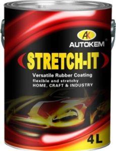 Multi-Purpose Rubber Paint, Peelable Paint Wrap, Car Wrap, Liquid Rubber Paint pictures & photos