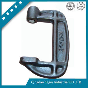 Specialized OEM Steel Forged Part pictures & photos