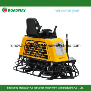 Ride on Concrete Power Trowel with Honda Engine pictures & photos