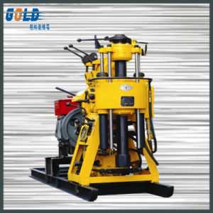 Holes Hydraulic Water Well Drilling Rig Borehole Drilling Rig Machine pictures & photos