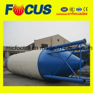 High Quality Safe Structure Cement Silo with 50t 100t 150t 200t 300ton Capacity pictures & photos