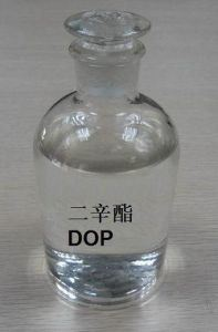 DOP 99.5%, Dioctyl Phthalate pictures & photos