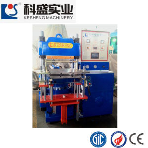 200t Rubber Molding Machine for Rubber Silicone Products (KS200H2) pictures & photos