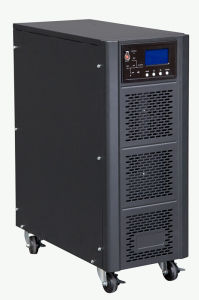 6-20k Internal Batteries 0.9pf Online UPS pictures & photos