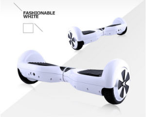 2015 Newest 2 Wheels Powered Unicycle Smart Drifting Self Balance Scooter Electric Unicycle (Z1)