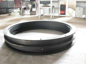 Slewing Bearing Semi Trailer Turntable pictures & photos
