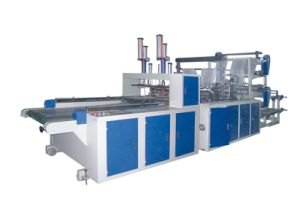 Full Automatic High-Speed Bag Making Machine pictures & photos