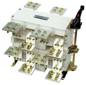 Dglz1-100~4000 Series Load Isolation Switch (DGLZ1-3150) pictures & photos