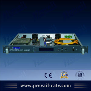 1550nm 4 Outputs Built-in Optical Splitter CATV Amplifier EDFA pictures & photos