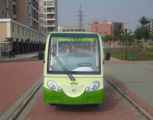 Eight Seats Tourist Coach (Krgd08)