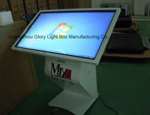 42inch Self-Standing IR Touch Screen pictures & photos