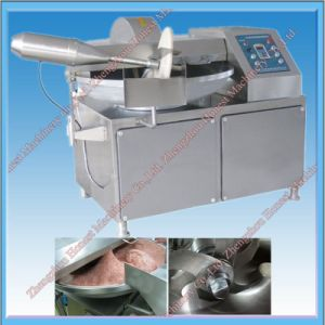 High Quality Mixer Grinder Chopper / Sausage Making Machine pictures & photos