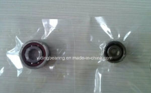 High-Speed Precision Angular Contact Ball Bearing 7000c/AC pictures & photos