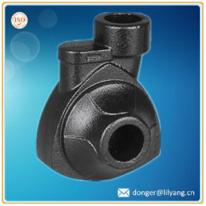 Sand Casting Grey Iron Body Support, Stator Support, Pump Parts pictures & photos