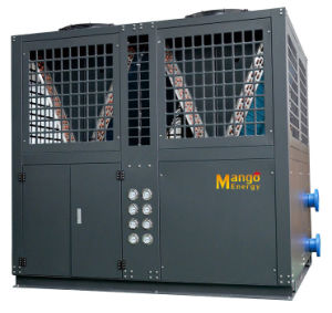 High Cop with Titanium Heat Exchanger Pool Heat Pump pictures & photos