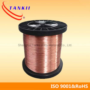 T type Thermocouple Wire Copper constantan wire for industrial temperature measuring pictures & photos