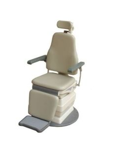 Hot Sales Good Quality Motor Treatment Chair Ent Chair pictures & photos