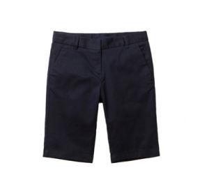 Custom High Quality School Uniform Plain Casual Boy′s Short Pants pictures & photos