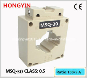 IEC-185 Standard Msq-30 150/5 Exported Current Transformers pictures & photos