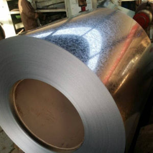 Zinc Coating 180G/M2 Hot Dipped Galvanized Steel Coil pictures & photos
