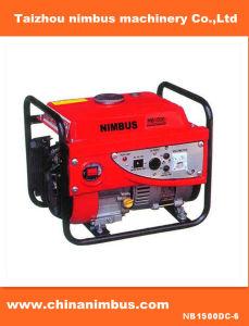 AC Gasoline Generator 2000W (NB1500DC-6)