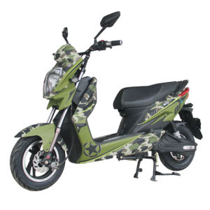 China Factory Supply E Scooter Electric Mobility Scooter with Bosch Motor pictures & photos
