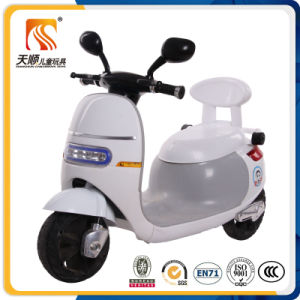 Tianshun Factory Supply New Model Kids Electric Motorcycle Cheap Price pictures & photos