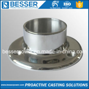 Ts16949 Stainless Steel/Alloy Steel/ Carbon Steel Lost Wax Investment Casting Part pictures & photos