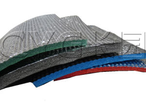 3mm Cross Link PE Foam for Roof Insulation Material pictures & photos