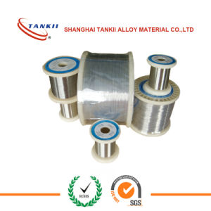 Alchrome 875 FeCrAl alloy wire pictures & photos