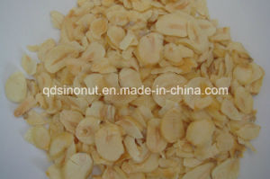 Hot Sales Garlic Flakes Grade II with Root pictures & photos