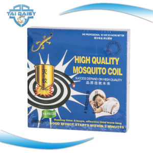 12 Hours Jumbo Black Mosquito Coils in Nigeria / Buy Mosquito Repellent Coils pictures & photos