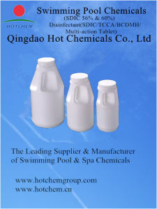Swimming Pool Disinfectant Sodium Dichloroisocyanurate (SDIC) for Sale pictures & photos