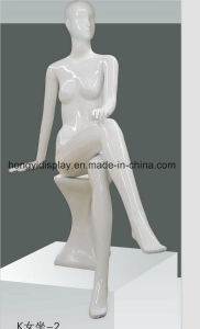 Mannequins for Store Fixture with Seating pictures & photos