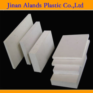 15mm White PVC Foam Board at 0.55g/cm3 pictures & photos
