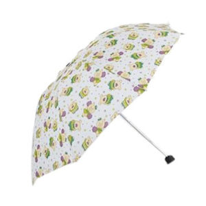 OEM High Quality New Design 3 Fold Umbrella (BR-FU-148) pictures & photos